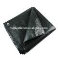 Laminated Woven Polyethylene Tarpaulin , Truck Cover Canopy Fabric