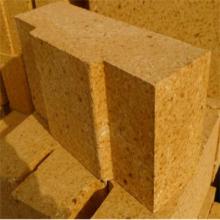 Anti-Stripping High-Al Bricks
