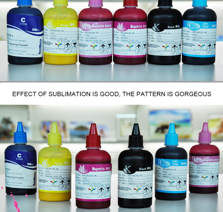 Inktec Sublimation Ink