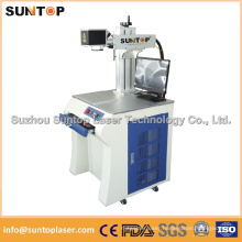 Flash Memory Disk Laser Marking Machine/2D Code Laser Marking Machine
