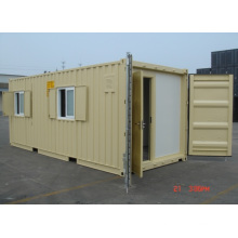 Modular Ablution Container Type