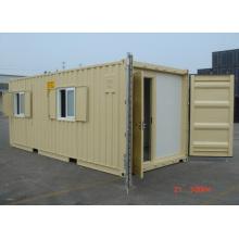 Модульный контейнер для омовения