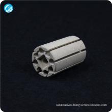 industrial ceramic bobbin heater cordierite porcelain heating part China