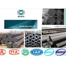 seamless steel pipe /tongyun steel pipe