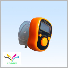 Hot Sale Anel de presente promocional Muslin Digital frequency counter