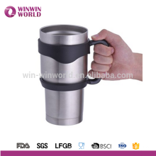 Wholesale Customized Easy Grip Handle For 30 oz tumbler