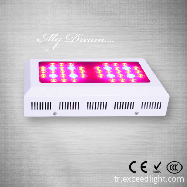led grow light 600