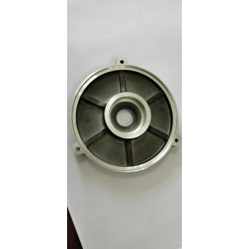 Druckgussteile und CNC-bearbeitete Teile
