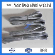 Hot-DIP Galvanized U Type Cut Wire (TS-E57)