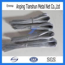 Fio de corte tipo U galvanizado por imersão a quente (TS-E57)