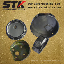 Estampado de metales / Servicios de estampado de metales
