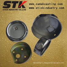 Metal Stamped Part / Metal Stamping Services