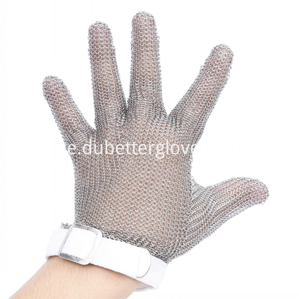 zhonghe metal mesh gloves22