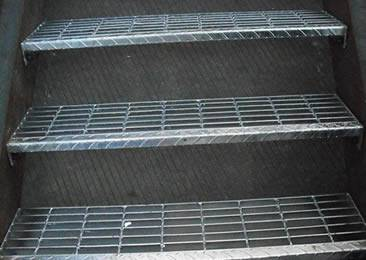 stair tread temporary application