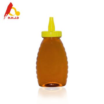 Sweet natural pure polyflower honey