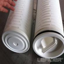 PALL XLDM1.5-20U-HFJ filtro de água de alta taxa de fluxo para RO