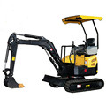 New style hot-sale used mini excavator