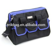 Multi-funtional Hardware Toolkit Shoulder Strap Tool Bag Backpack