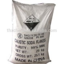 caustic soda pearls/ flakes/ solid