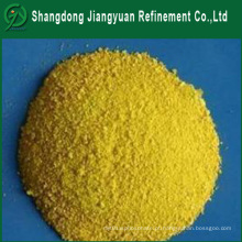 Sulfato Férrico Polimérico Pfs Usado para Tratamento de Água