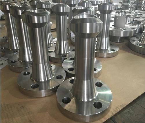 High Quality Long Welding Neck Flanges