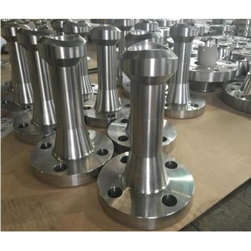Berkualiti tinggi EN Long Welding Neck Flanges