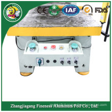 Special Contemporary Aluminum Foil Pizza Box Making Machine