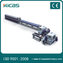 Hicas Wood Finger Jointer Line Machine to Making Finger-Board