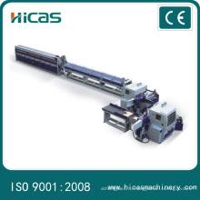 Hicas Wood Finger Jointer Line Machine для изготовления пальцевой доски