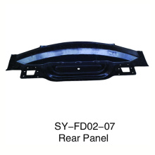 FORD MONDEO 2004-2006 Arka Panel