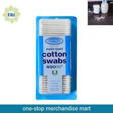 Dollar Items of 400pc Cotton Swabs