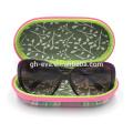 Wholesale fashion cheap eva sunglasses storage box