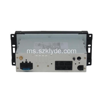 7 inci Chrysler Jeep Android 6.0 Player