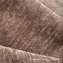 Обивка домашний текстиль Жаккардовые Синели ткани для диван