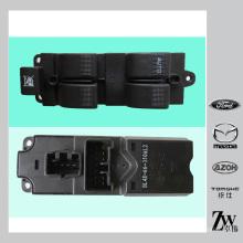 Nuevo Interruptor de control maestro de ventana de energía eléctrica Interruptor de elevador de vidrio de 16 clavijas para Mazda 3/323 BL4E-66-350AL2