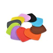 Hot Table Coaster Silicone Pad Drying Mat