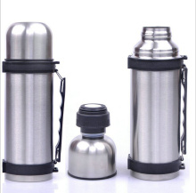 Stainless Steel Travel Pot Vacuum flask