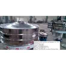 vibration sieve machine from Xinxiang