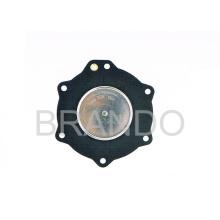 Pulso de asco válvula SCG353A050 reparación Kit de diafragma