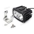 6 pouces 24V 30W Rectangle Heavy Duty LED Light
