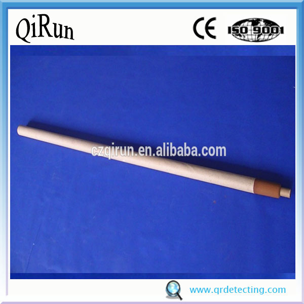 Oxygen and Temperature Probe