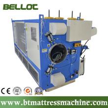 Automatic Mattress Rolling Packing/Wrapping Machine