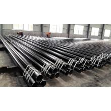 ASTM A192 Seamless Steel Pipe