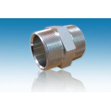 Acoplamento Rápido Hidráulico Bsp / Jic / Metric / Nptcarbon Steel