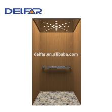 Gute Qualität Wohn-Aufzug Safe und mit Dekoration