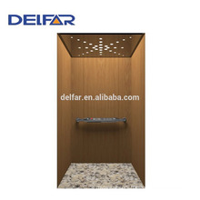 Good quality residential elevator safe and with decoration