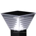 Fabrik direkt LED Solar Gartenleuchte