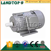 TOPS economical three phase 5kw 240V electric AC motor