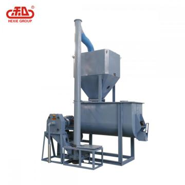 1-3 Ton Animal Feed Small Production Unit