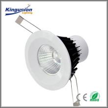 Trade Assurance Kingunion Lighting LED Downlight Série CE CCC
